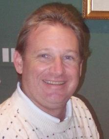 Stephen Bock